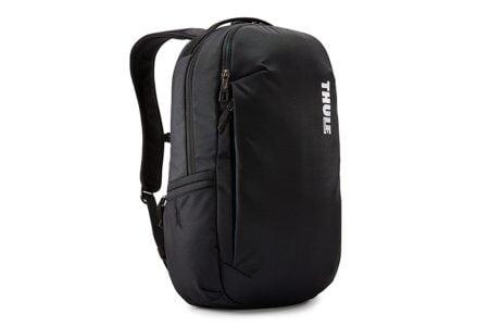 Rucsac urban cu compartiment laptop Thule Subterra Backpack 23L Black 1