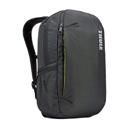 Rucsac urban cu compartiment laptop Thule Subterra Backpack 23L Dark Shadow 1