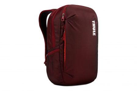 Rucsac urban cu compartiment laptop Thule Subterra Backpack 23L Ember 1