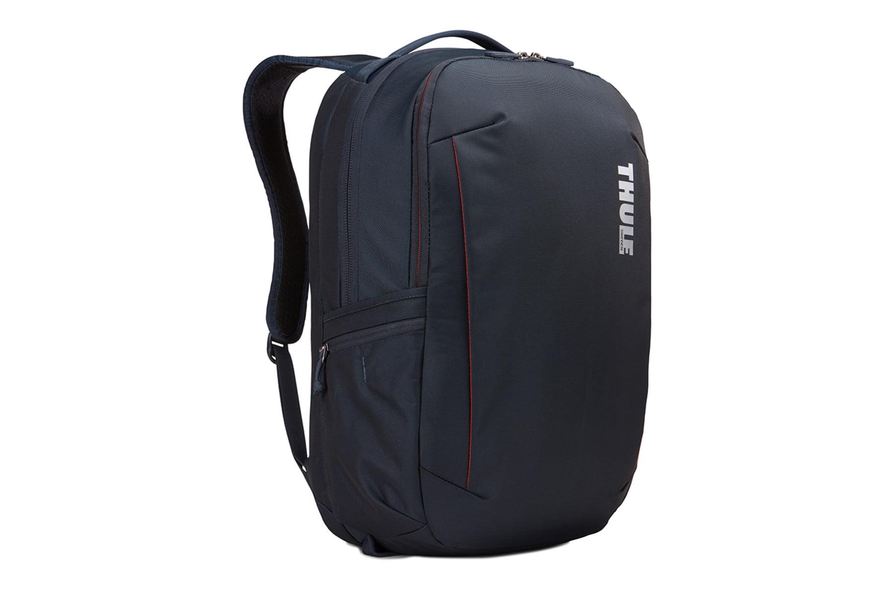 Rucsac urban cu compartiment laptop Thule Subterra Backpack 30L Mineral
