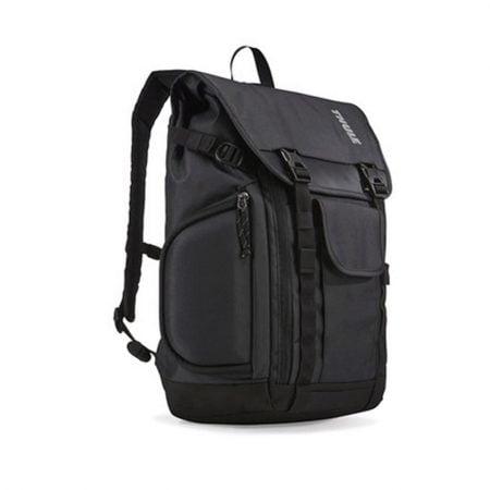 Rucsac urban cu compartiment laptop Thule Subterra Daypack pentru 15 MacBook Pro Dark Grey 1