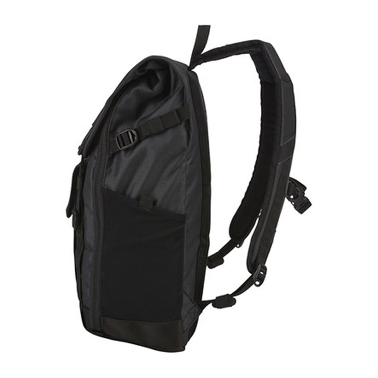 Rucsac urban cu compartiment laptop Thule Subterra Daypack pentru 15 MacBook Pro Dark Grey 11