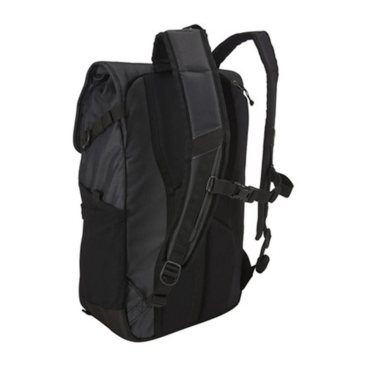 Rucsac urban cu compartiment laptop Thule Subterra Daypack pentru 15 MacBook Pro Dark Grey 5