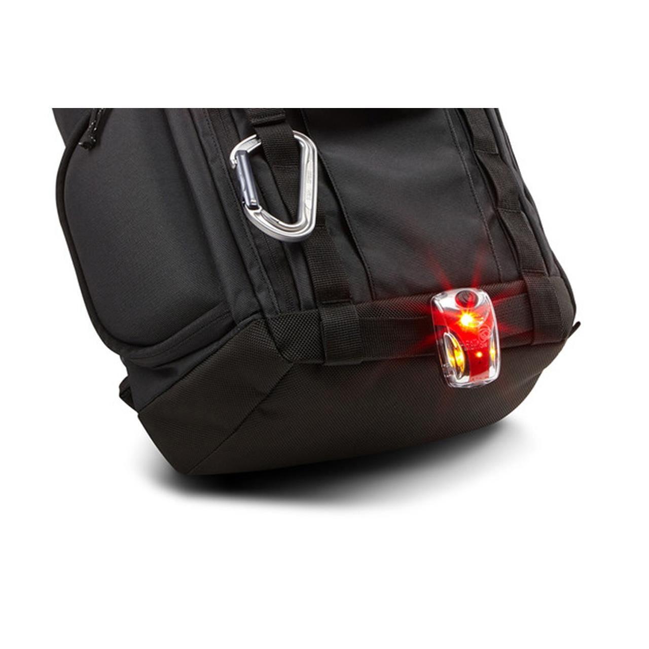 Rucsac urban cu compartiment laptop Thule Subterra Daypack pentru 15 MacBook Pro Dark Grey 6