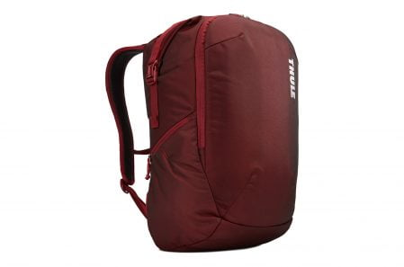 Rucsac urban cu compartiment laptop Thule Subterra Travel Backpack 34L ember 5