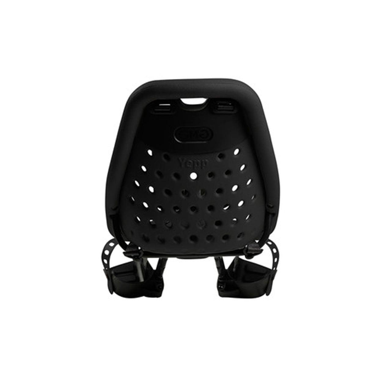Scaun pentru copii cu montare pe bicicleta in fata Thule Yepp Mini Black 3