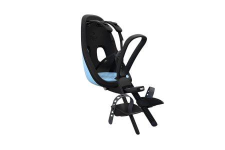 Scaun pentru copii cu montare pe bicicleta in fata Thule Yepp Nexxt Mini Aquamarine 1