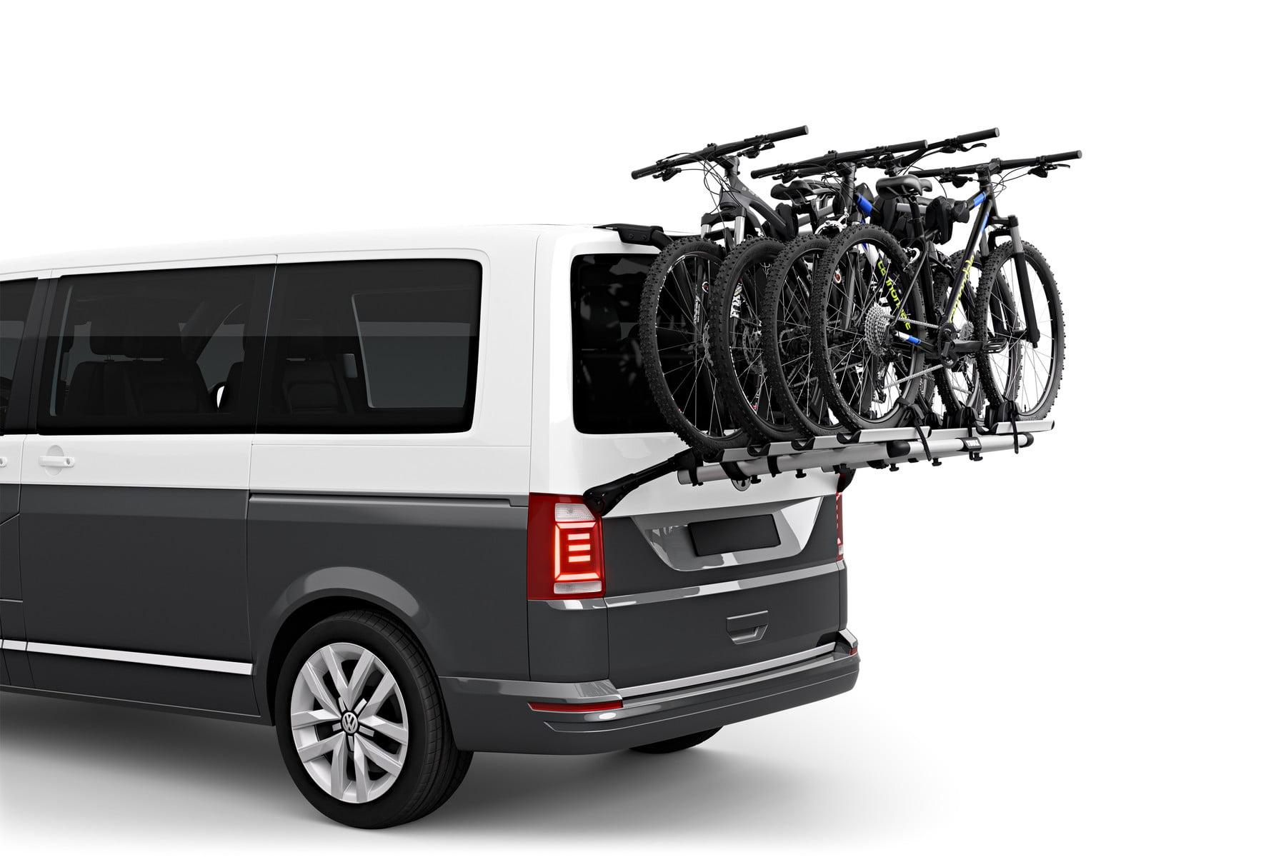 Suport biciclete THULE Wanderway 2 4