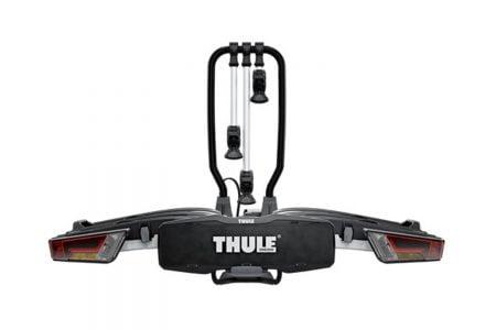 Suport biciclete Thule EasyFold XT 3 cu prindere pe carligul de remorcare pentru 3 biciclete 1