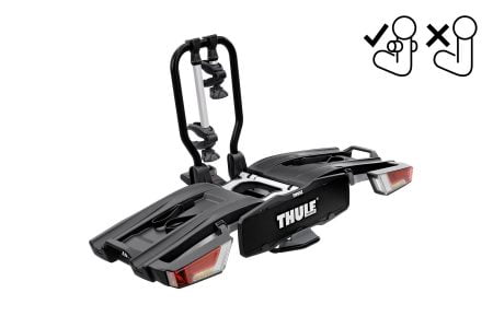 Suport biciclete Thule EasyFold XT F 2 1