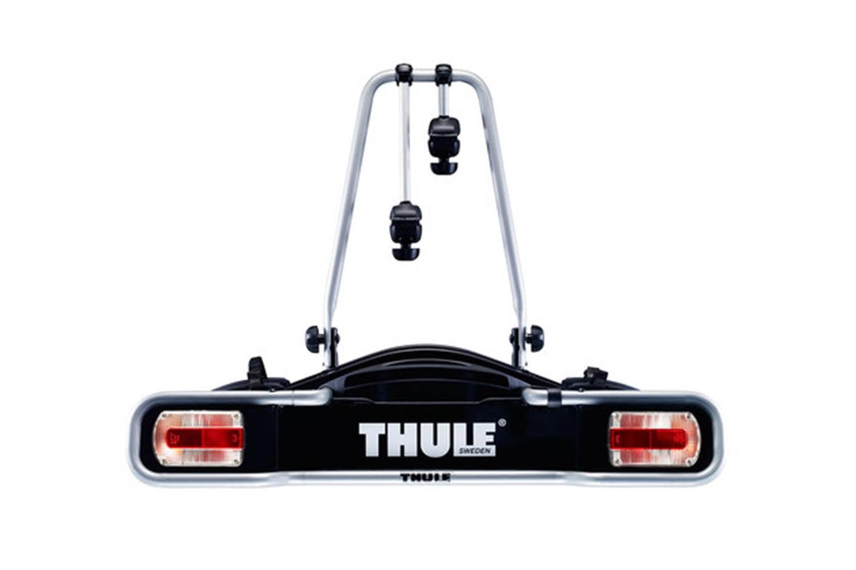 Suport biciclete Thule EuroRide 941 cu prindere pe carligul de remorcare pentru 2 biciclete 1