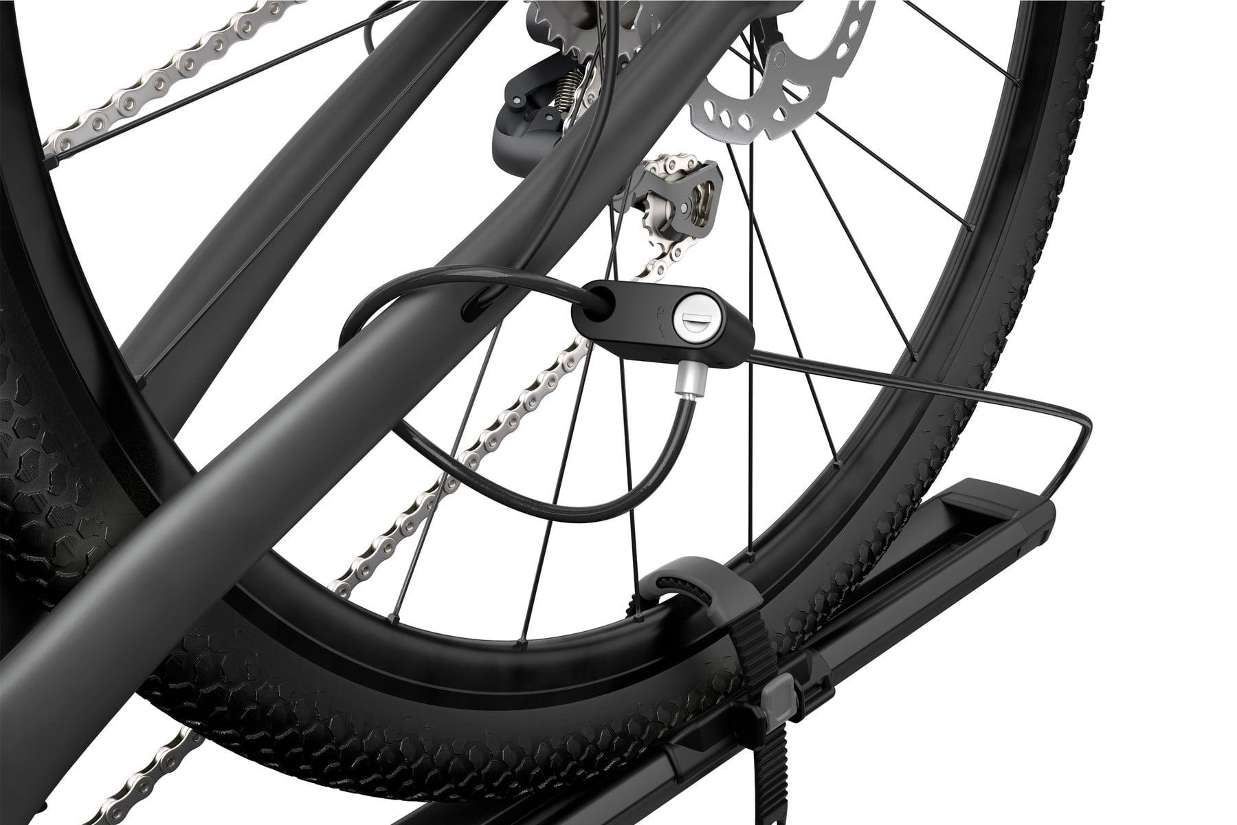Suport biciclete Thule FastRide cu prindere pe bare transversale 7