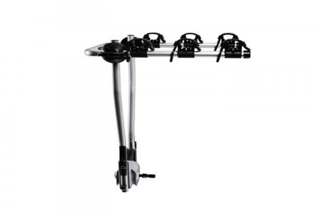 Suport biciclete Thule HangOn 972 cu prindere pe carligul de remorcare pentru 3 biciclete 1