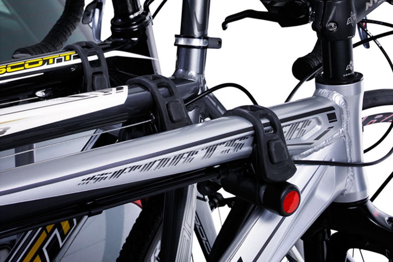 Suport biciclete Thule HangOn 972 cu prindere pe carligul de remorcare pentru 3 biciclete 3