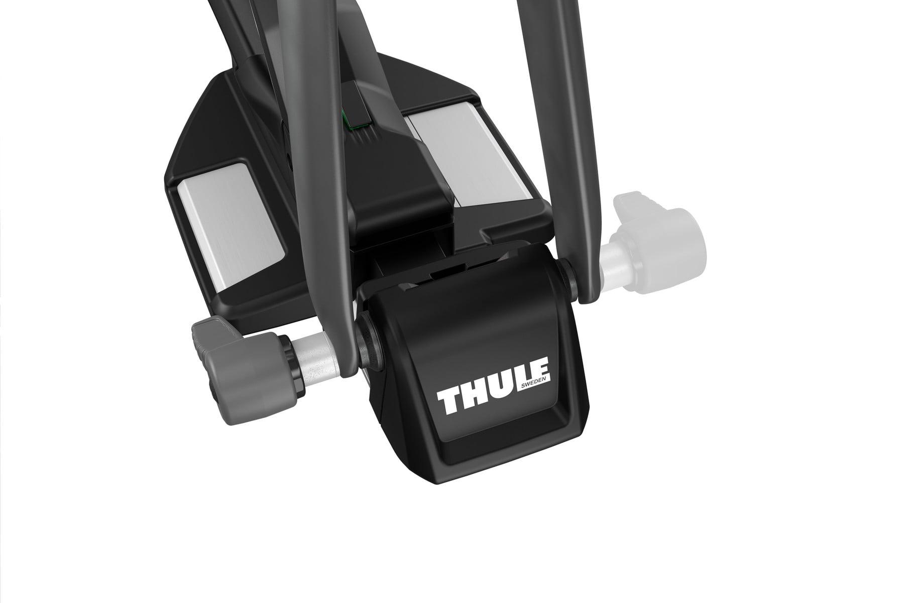 Suport biciclete Thule TopRide cu prindere pe bare transversale 9