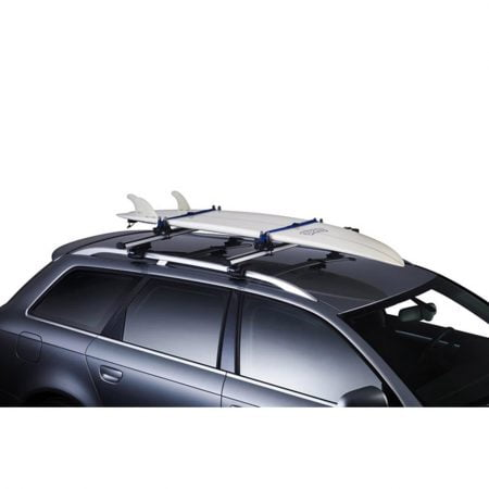 Suport destinat transportului placilor pentru surfing Thule Wave Surf Carrier 832 1