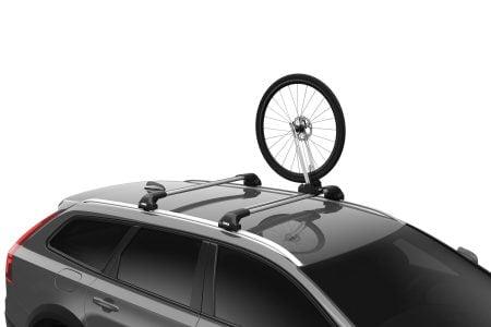 Suport roata fata Thule Front Wheel Holder 1
