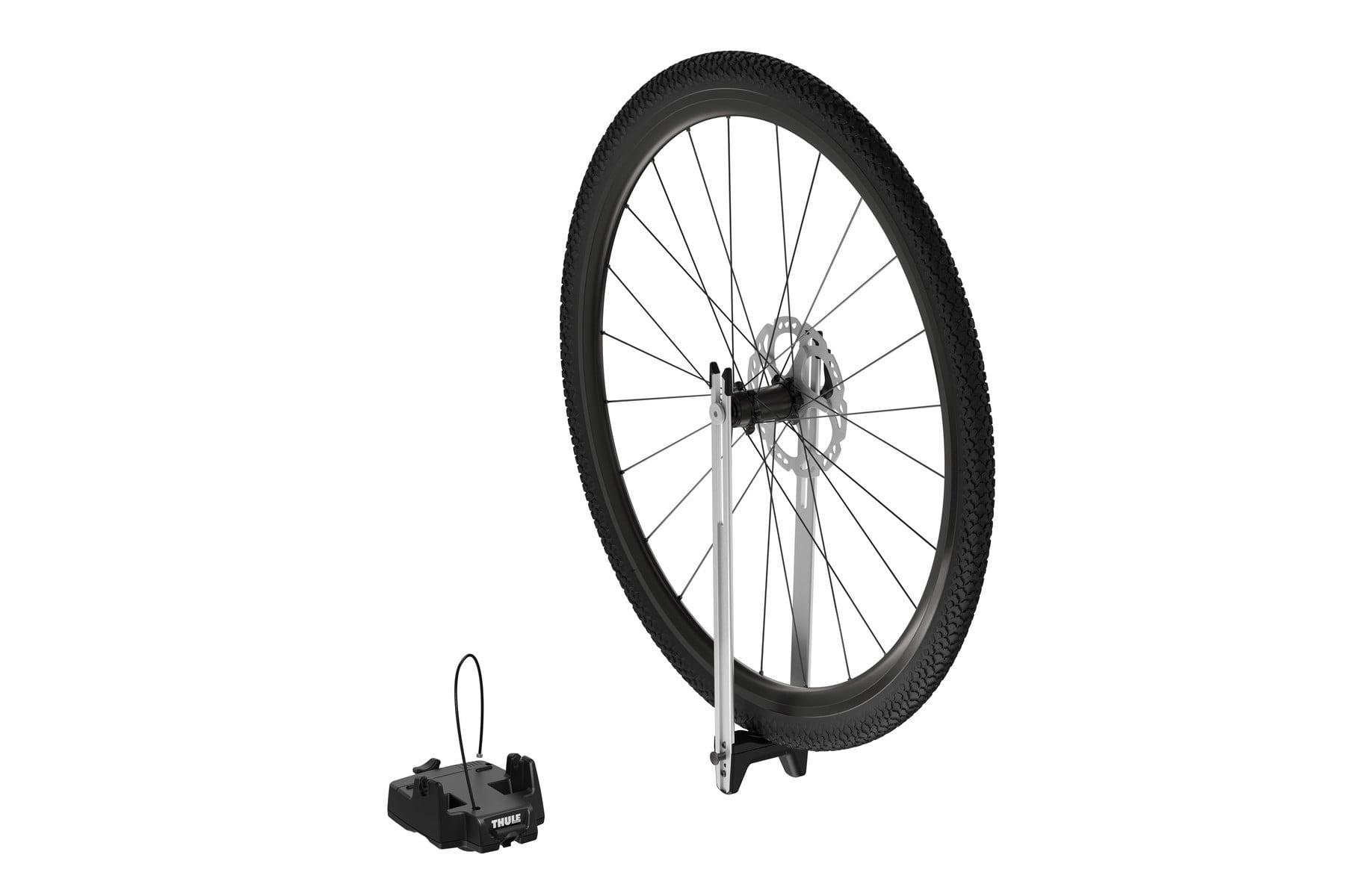 Suport roata fata Thule Front Wheel Holder 3