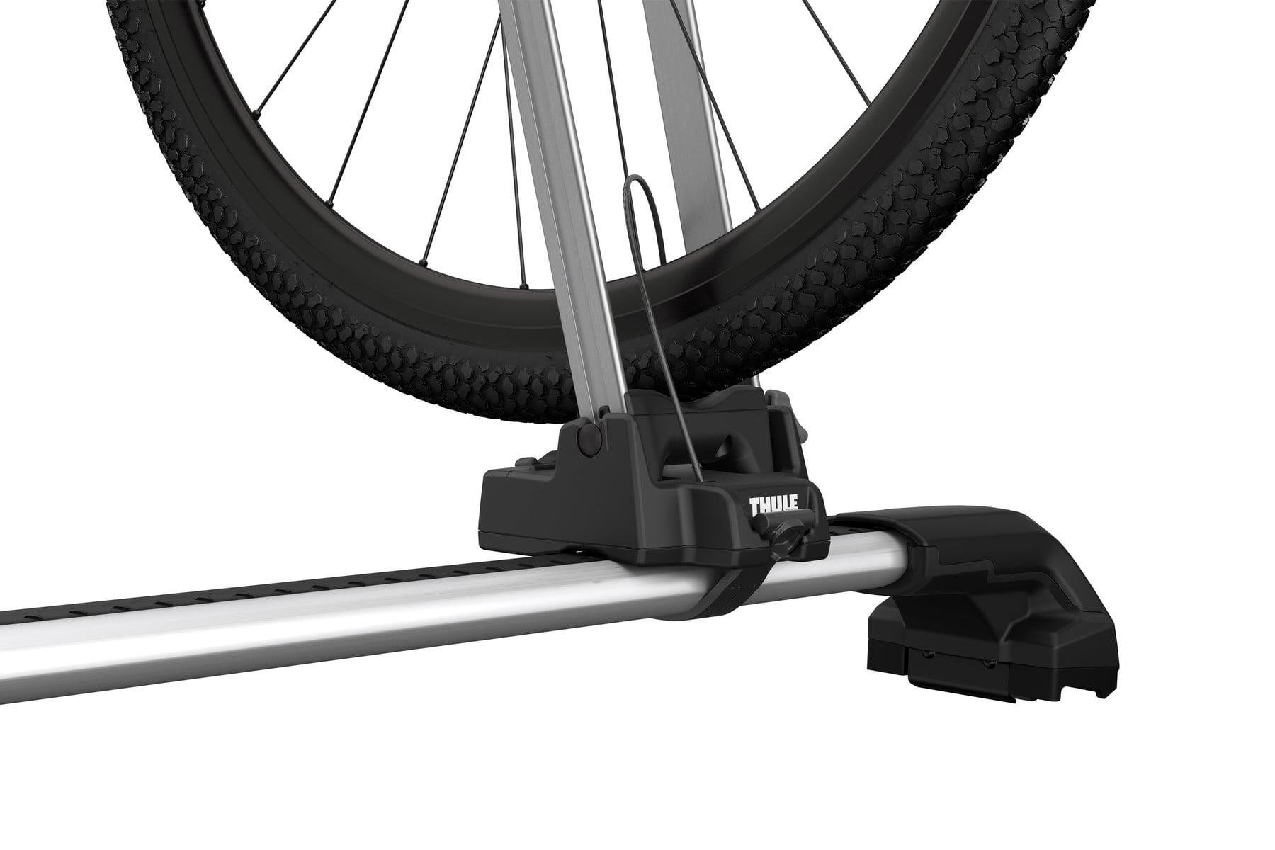 Suport roata fata Thule Front Wheel Holder 4