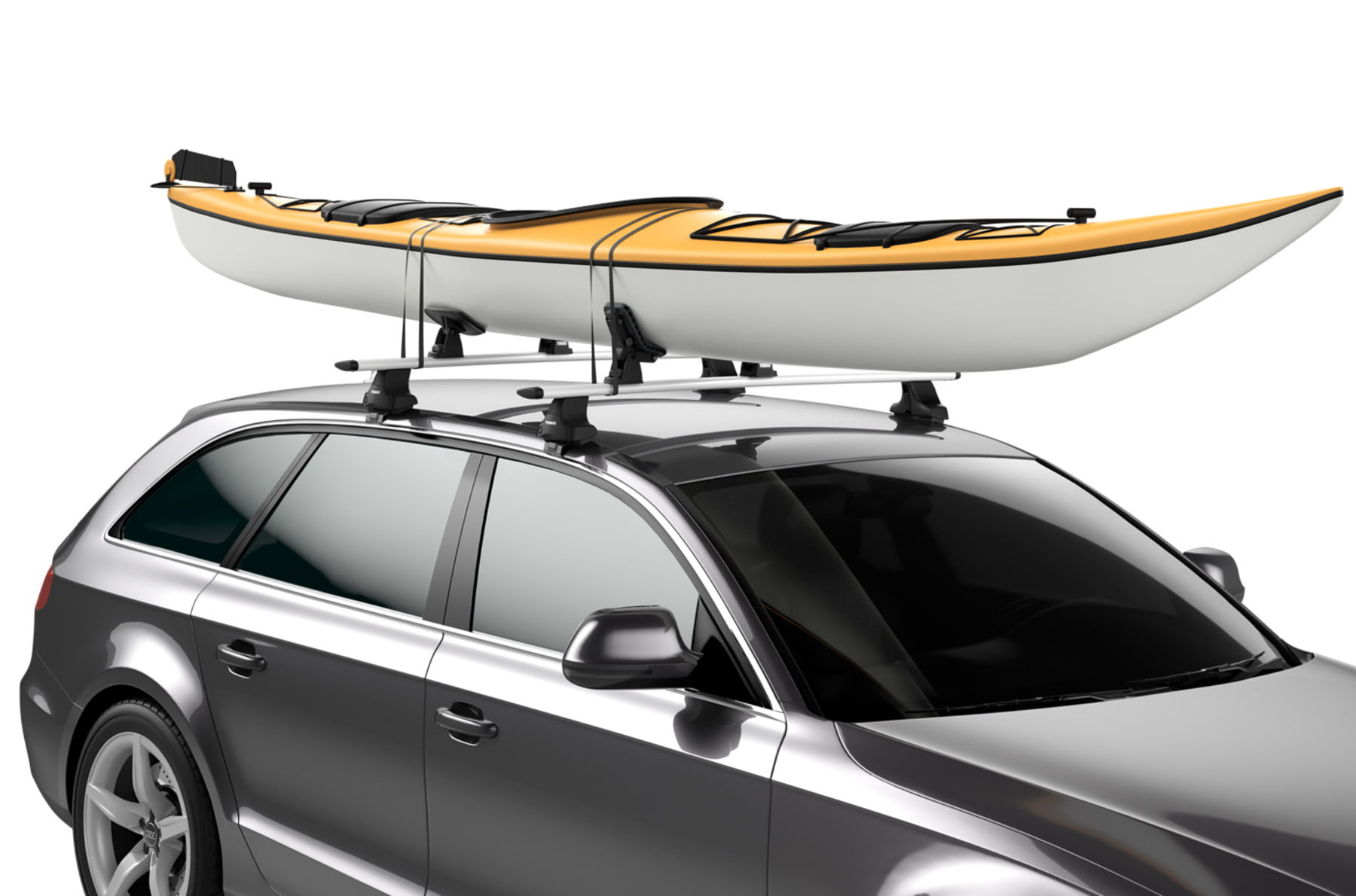 Suport transport echipament nautic Thule DockGlide 896 2