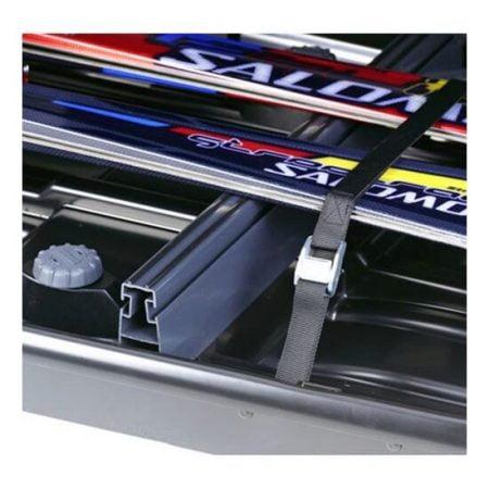 Thule Box Ski Adapter pentru modelele de cutii SPORT