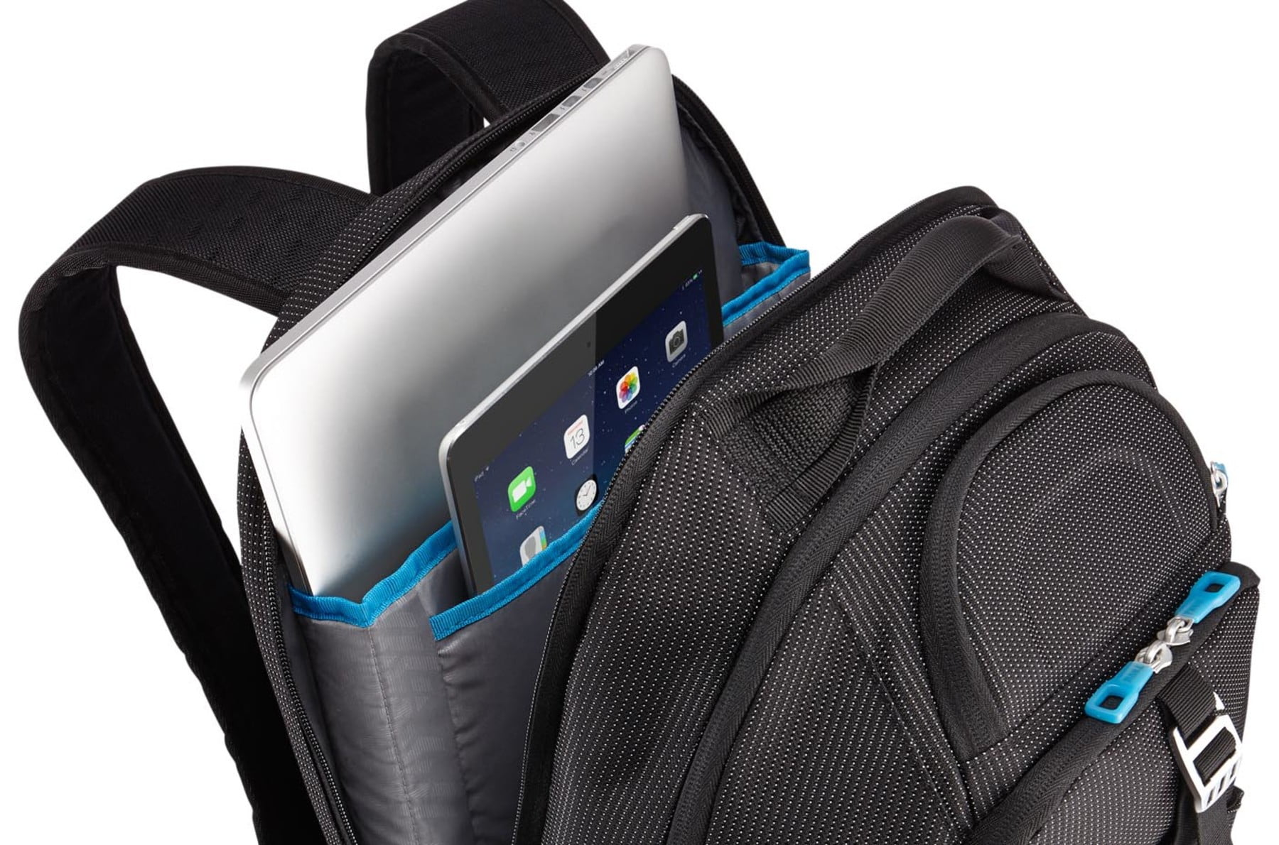 Thule Crossover Backpack 32L blac 1