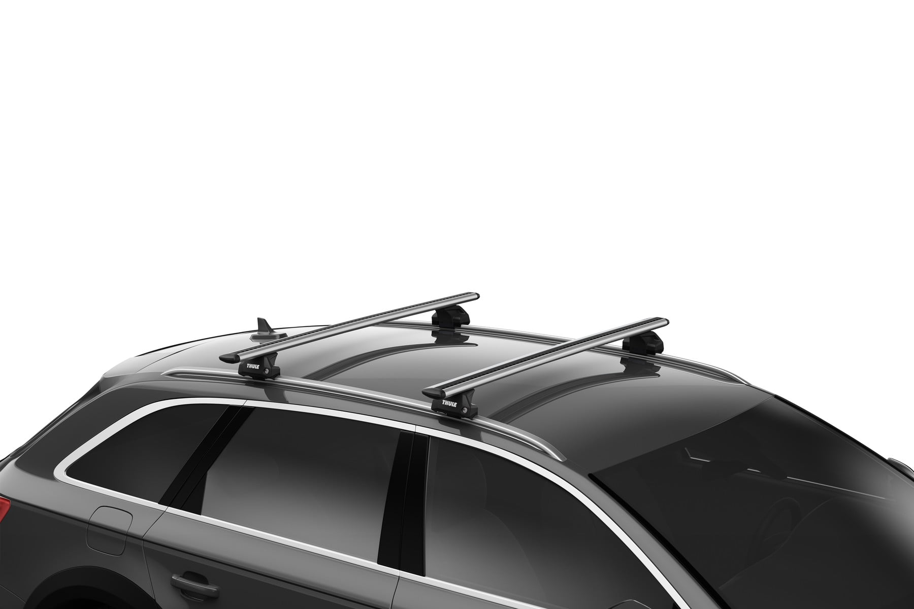 Thule Evo Flush Rail 7106 2