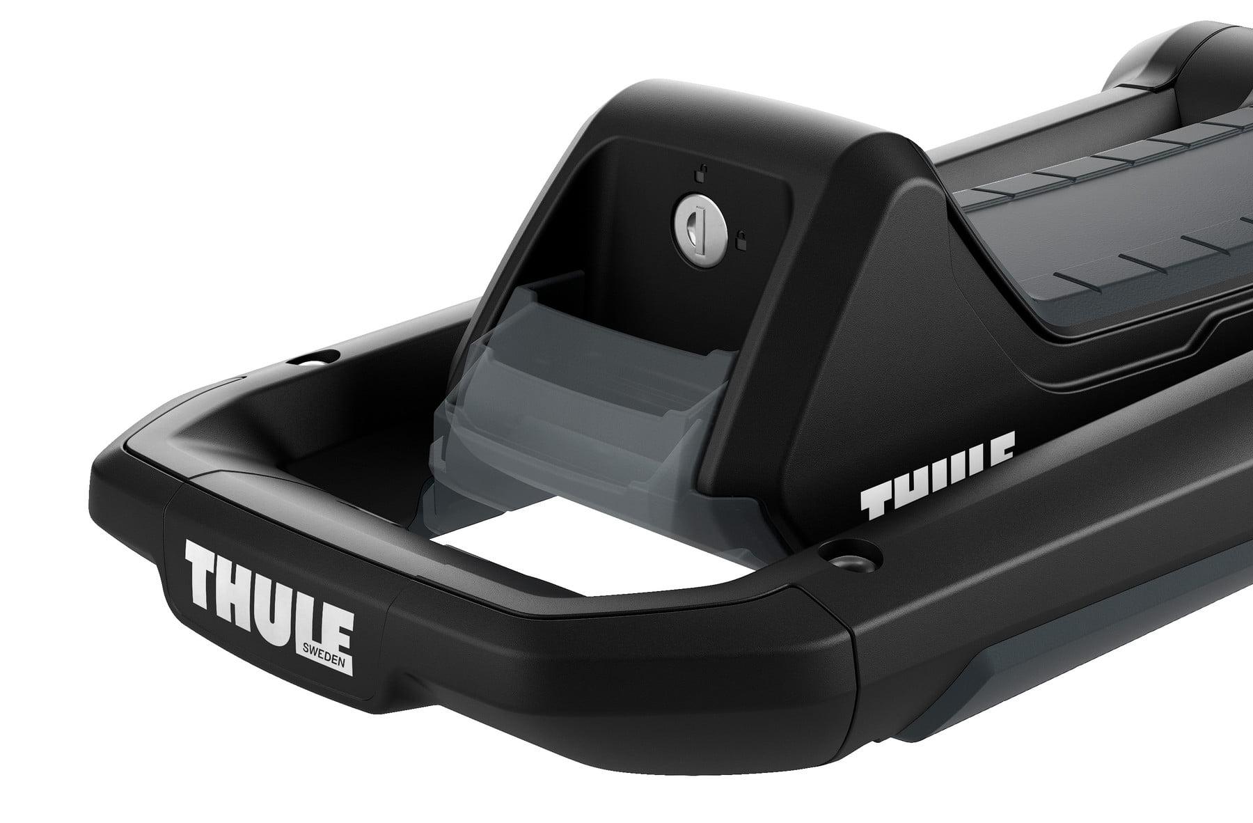 Thule Hull a Port Aero 7
