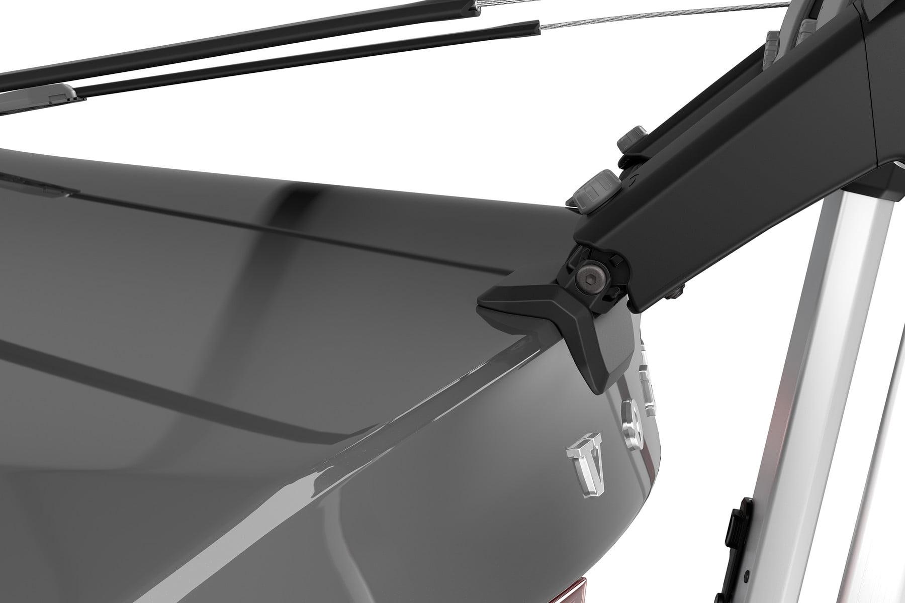 Thule OutWay Platform 2 suport biciclete cu prindere pe haion 11