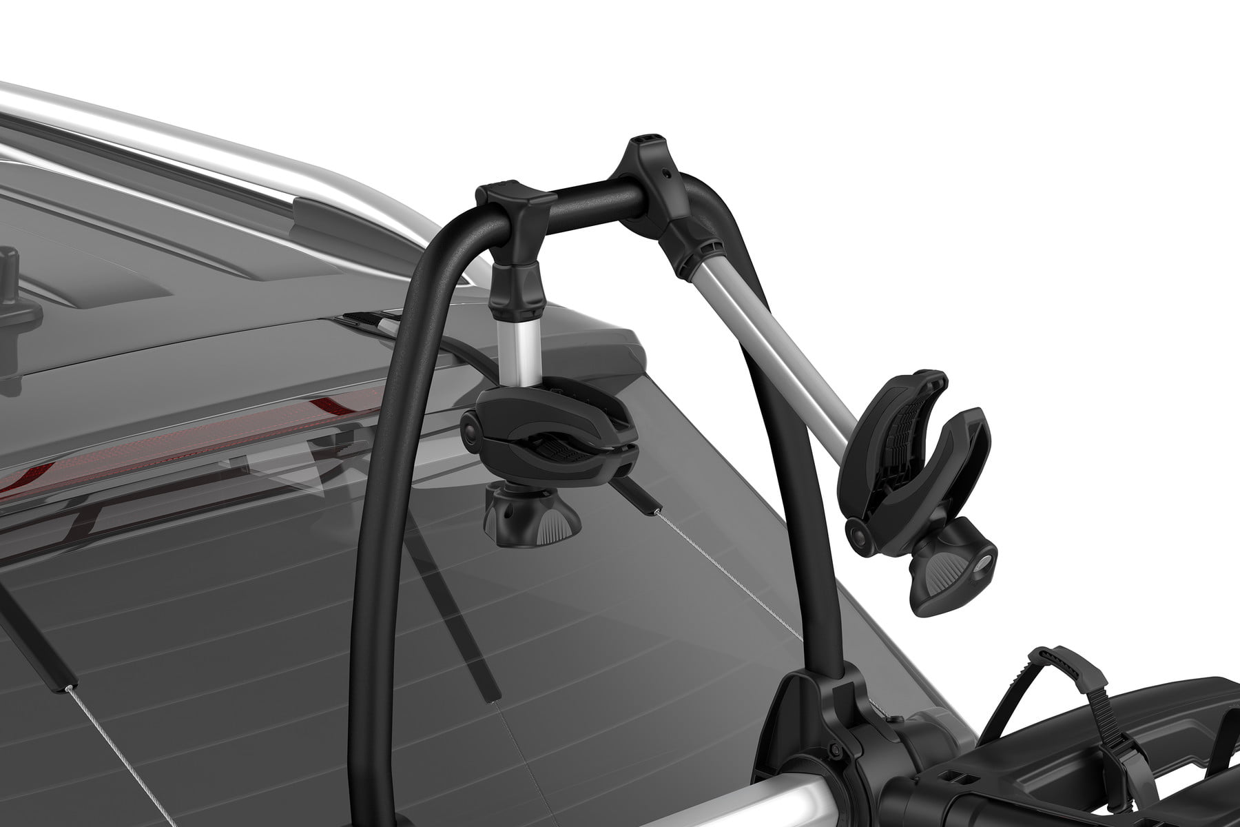 Thule OutWay Platform 2 suport biciclete cu prindere pe haion 16