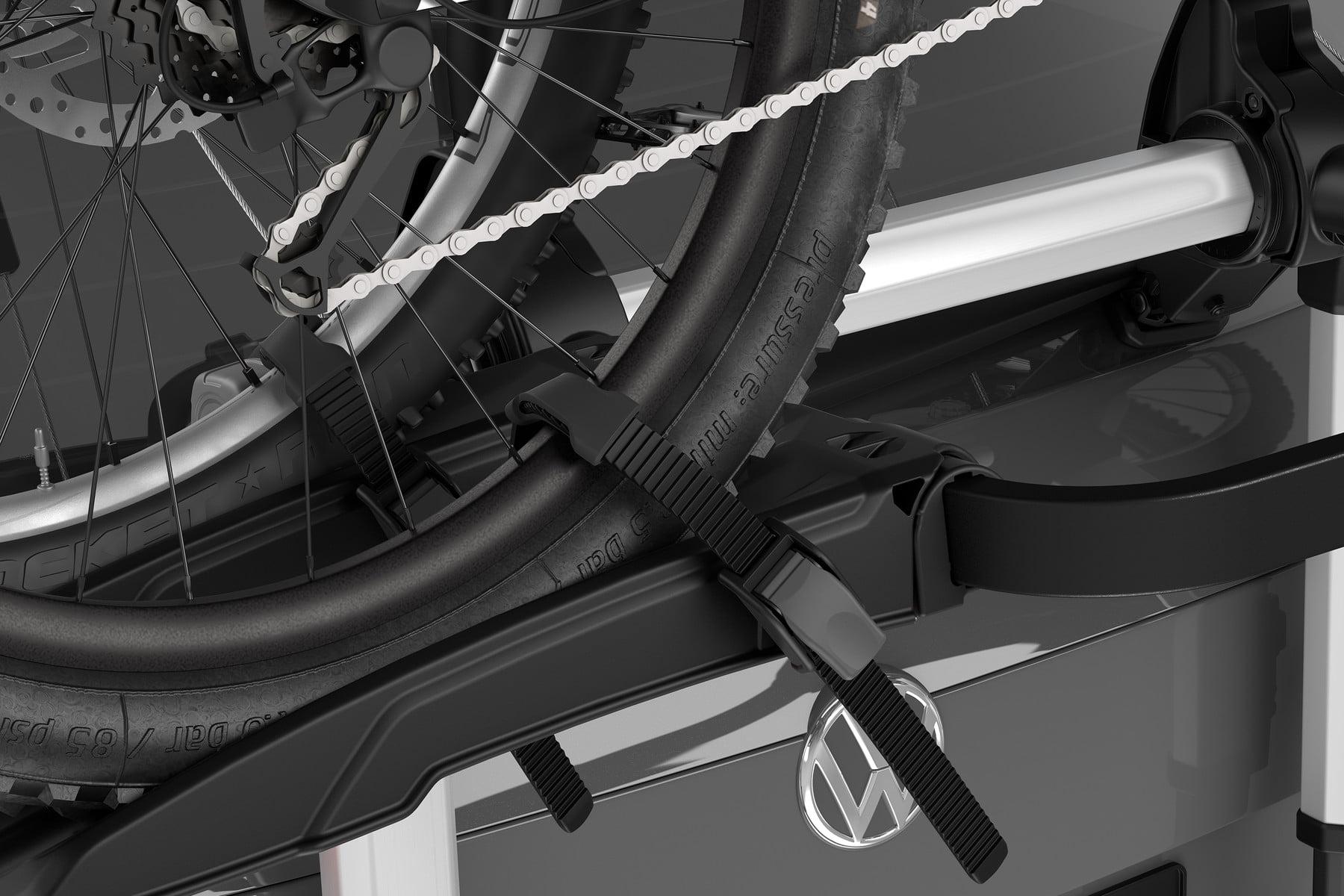 Thule OutWay Platform 2 suport biciclete cu prindere pe haion 17