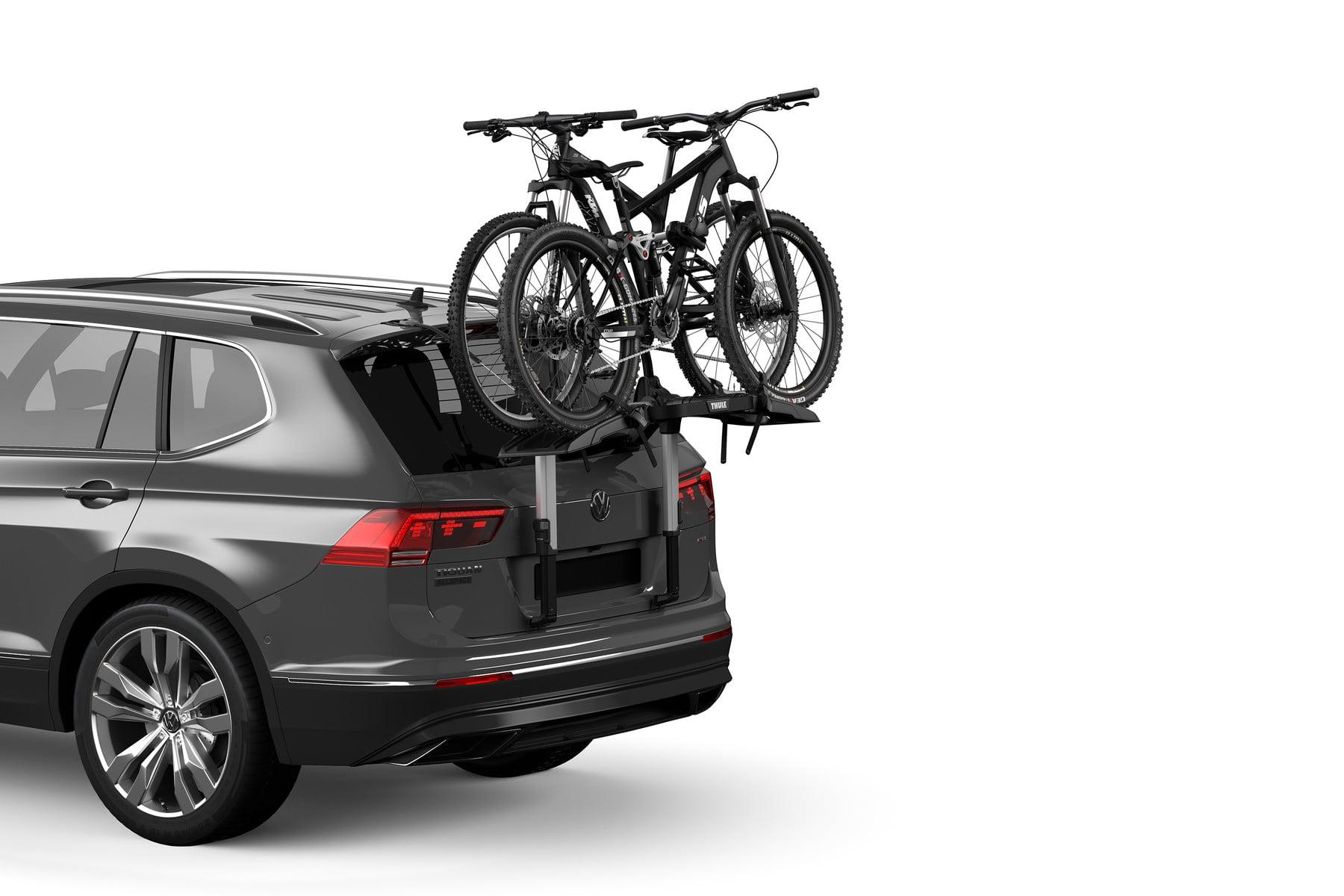 Thule OutWay Platform 2 suport biciclete cu prindere pe haion 5
