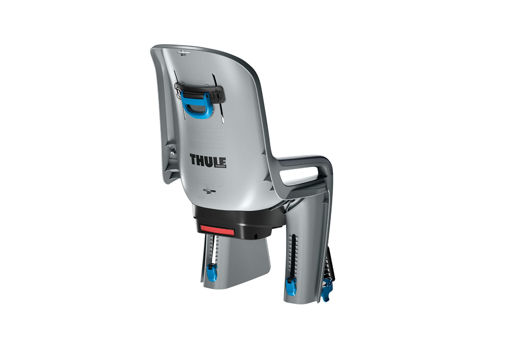 Thule RideAlong Light gray 3