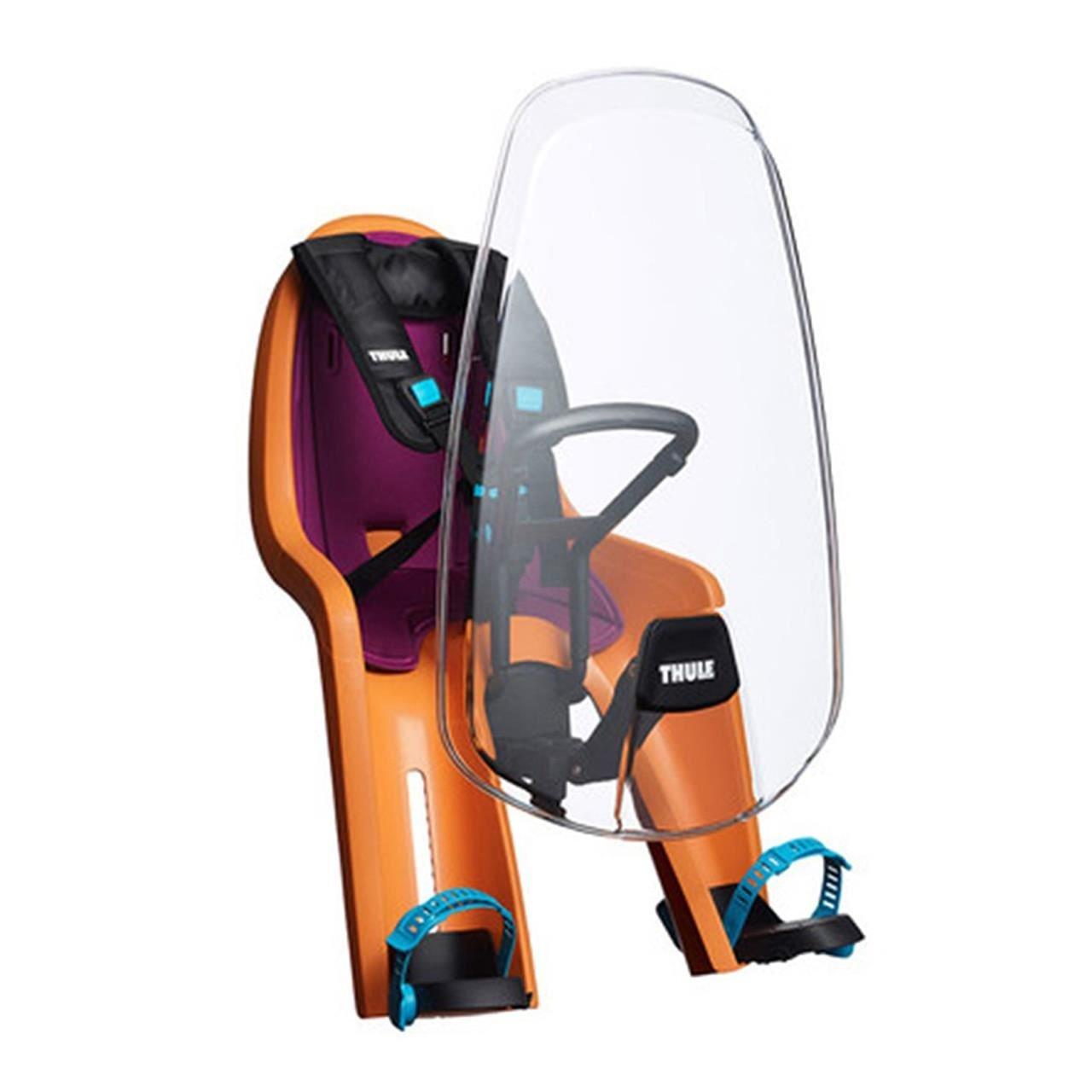 Thule RideAlong Mini Windscreen Gemulet protectie Parbriz 2