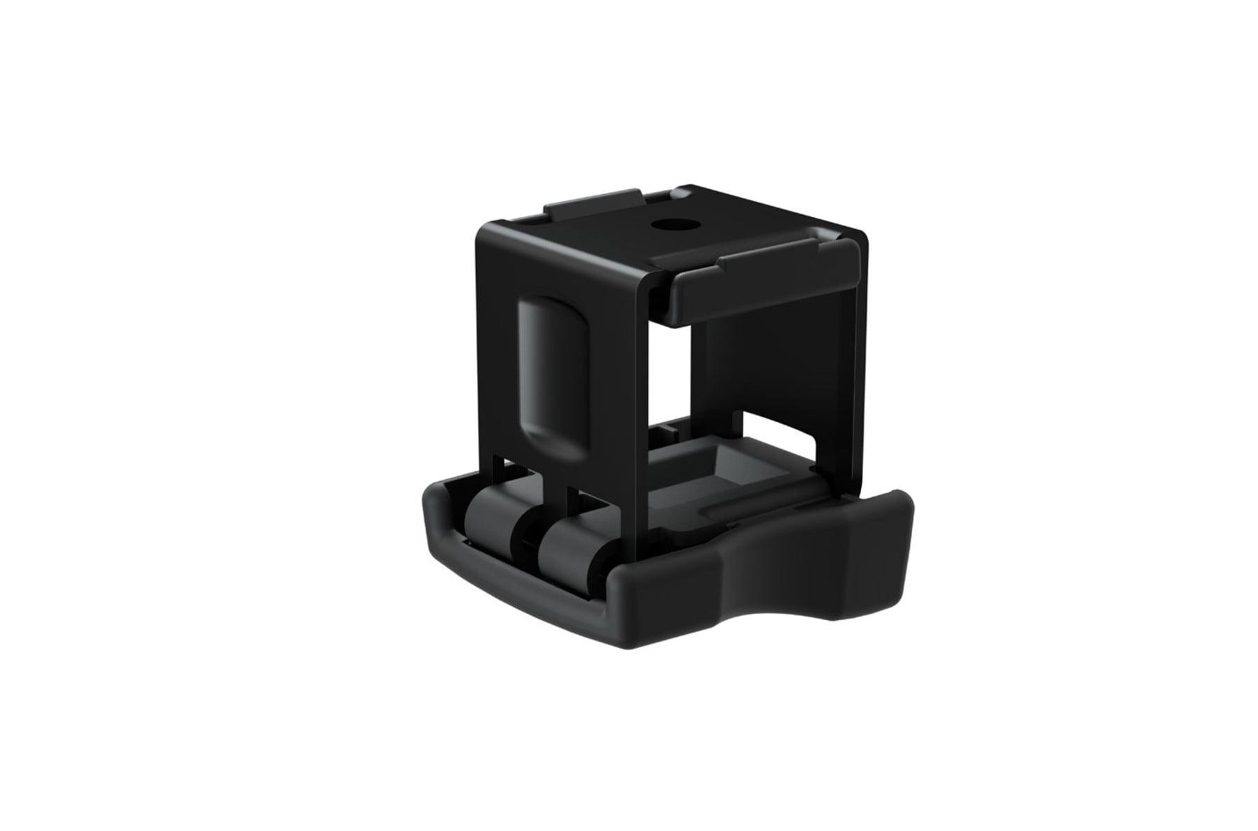 Thule SnowPack SquareBar Adapter 4 pack 3