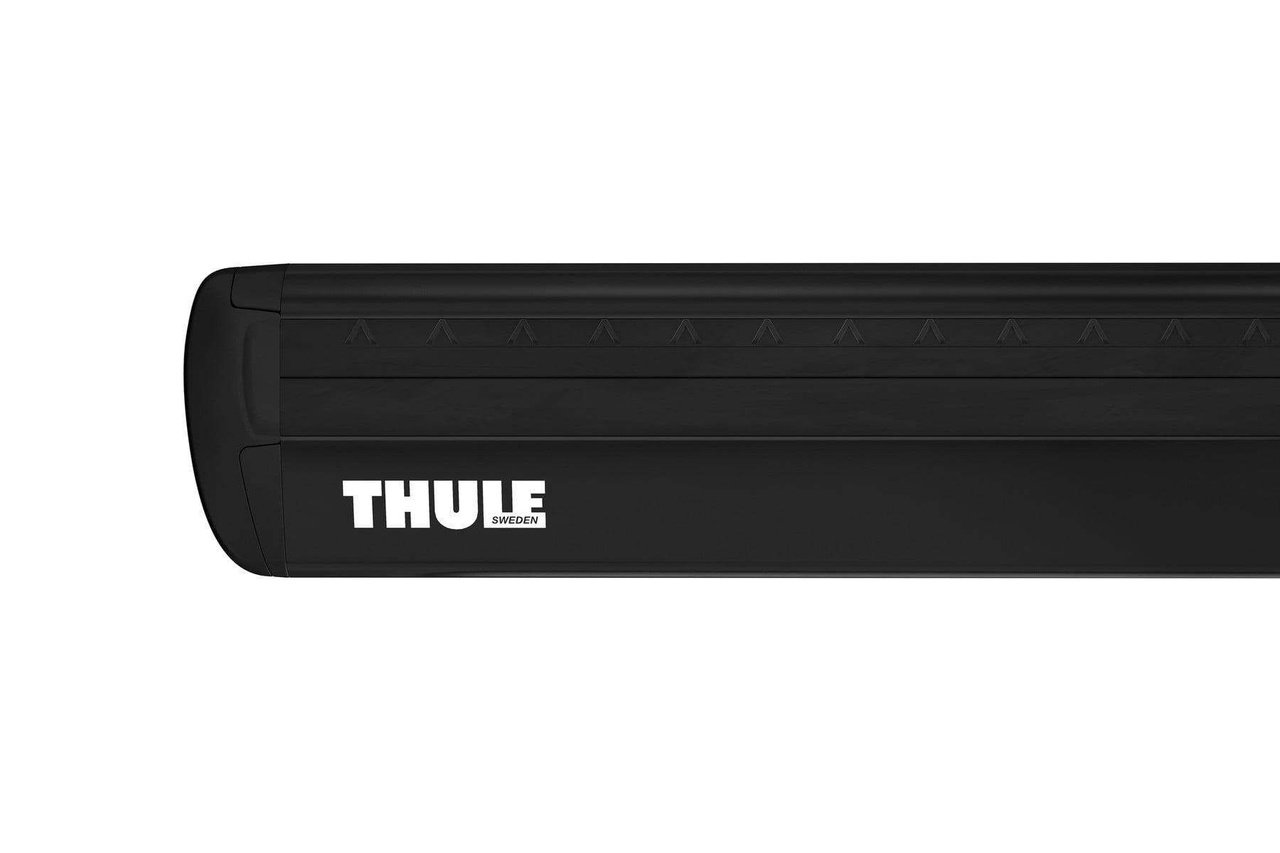 Thule WingBar Evo 118 4