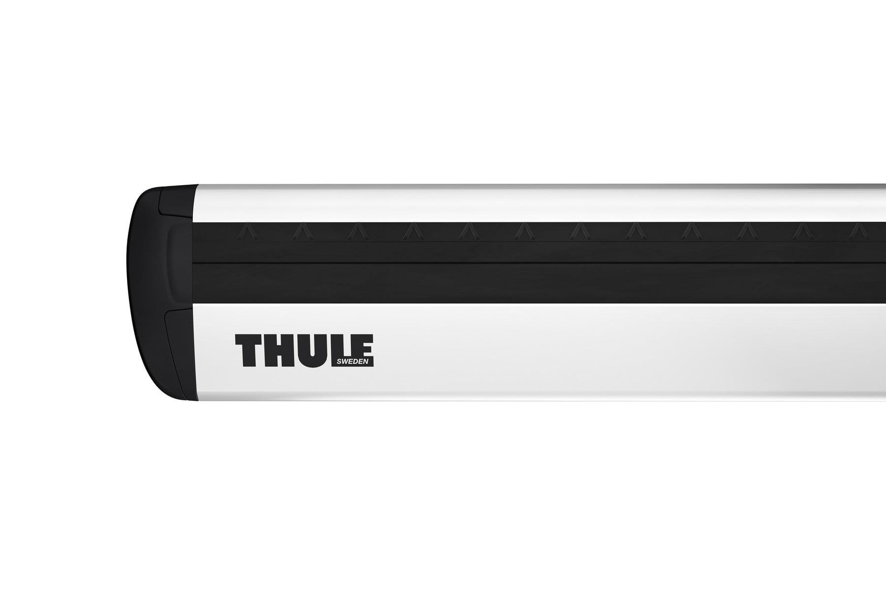 Thule WingBar Evo 118 gri 4