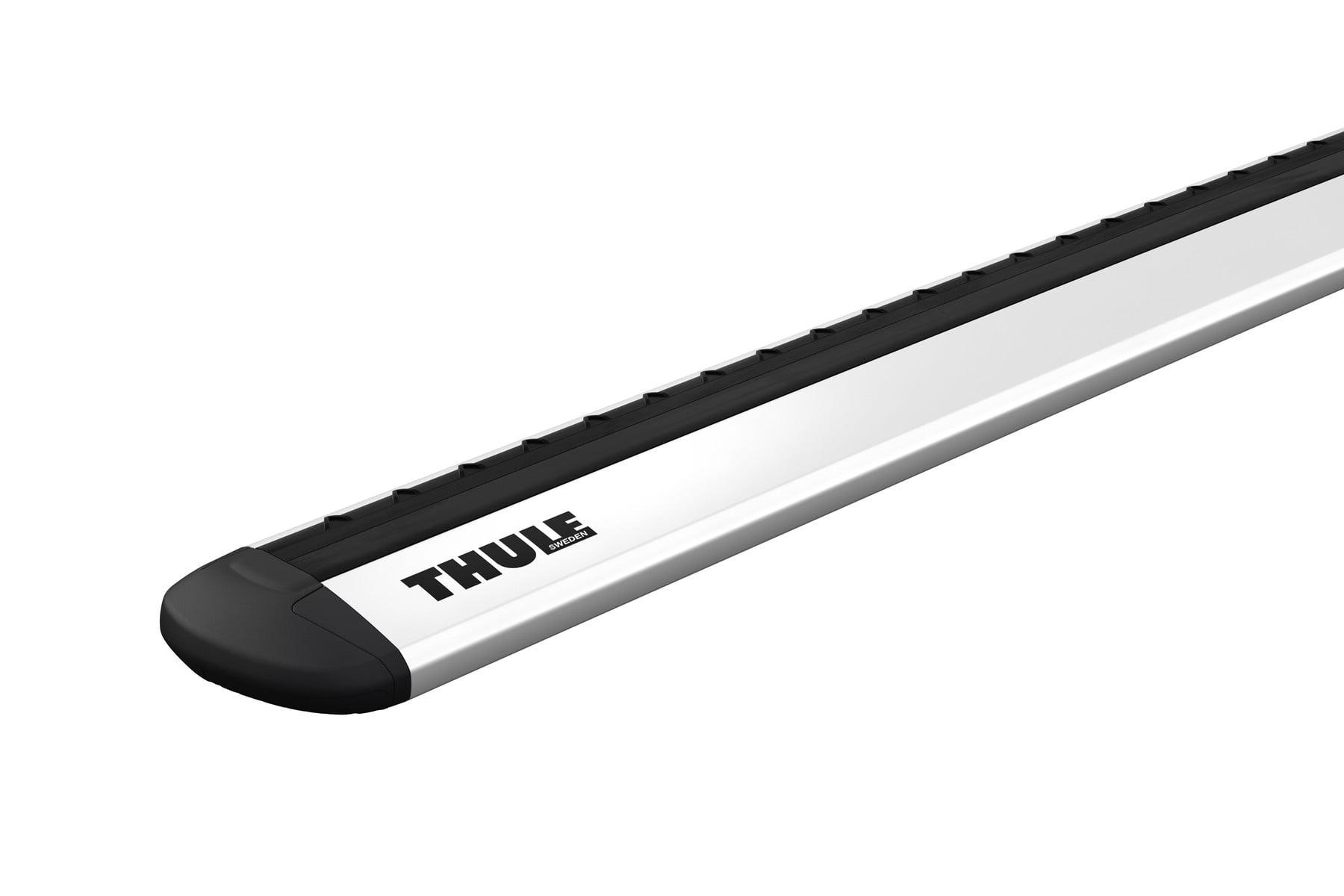 Thule WingBar Evo 127 6