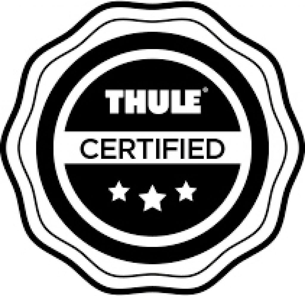 thule certified mule